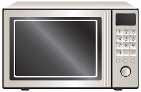 Microwave PNG Clipart