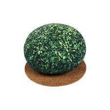 Topiary Ball Knit Bean Bag