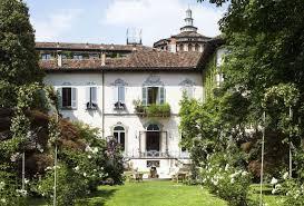 100 House In Milan Step Side Leonardo Da Vincis Secret Vineyard