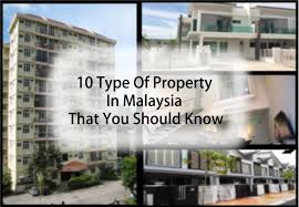 100 Houses In Malaysia Did You Know How Many Type Of Homes WMA Property