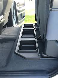 ESP Truck Accessories 2014-2017 Toyota Tundra CrewMax Plastic Under ... Truck Under Seat Storage Boxes Underseat Storagegun Case For 2015 Ford Cabstar Trusted Multipurpose Nissan Singapore Second Row Infloor Binunderseat Storage Bin 2017 Ram Amazoncom Duha 10045 Underseat Unit Automotive Husky Liners Box Fits 0713 Escalade Arma15 Installed In Under Rear Ar15 M4 Locking Mount F150 High Quality Car Luggage Hooks Haing Organizer 2014 Back Compartment Youtube Ebay Diamond Plate Seat Forum Community How To Install Storaway 2016 Custom