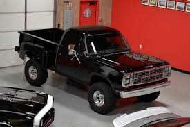 100 Warlock Truck 1979 Dodge Power Wagon 4x4 Red Hills Rods And Choppers Inc St