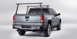 100 Truck Accessories Chevrolet Five Must Have Chevy Silverado McCluskey