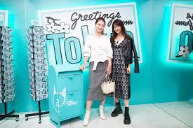 100 Terrace House Niki And Ami Komuro From Appear At Tiffany Cat