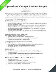 Resume Examples It Resume Examples It Manager Resume Examples And
