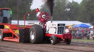 100 Rc Pulling Truck RC Instructor Wins Hot Farm Title In Tractor Pulling MicroplexNews