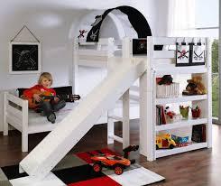 etagenbett mit rutsche beni l kinderbett spielbett bett weiß stoff pirat günstig möbel küchen büromöbel kaufen froschkönig24