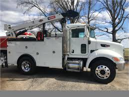 Peterbilt 335 Service Trucks / Utility Trucks / Mechanic Trucks For ...