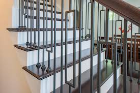 L J Smith Expands Stair Systems ferings in Two Categories