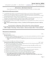 Cover Letter Investment Banking Analyst Resume Sample Of Template Job And Cv Uk