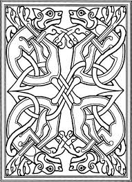 185 Best Pagan Adult Colouring Images On Pinterest