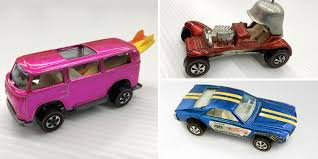 100 Craigslist Kauai Cars And Trucks The 20 Most Valuable Collectible Hot Wheels Ever
