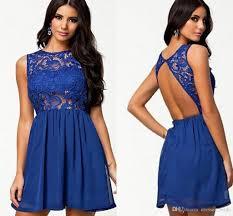 summer lavender purple lace short prom dresses summer cute