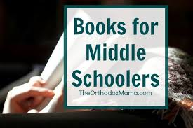Summer Reading Books For Middle Schoolers School LibrariesMiddle