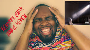 Icejjfish On The Floor Clean by Kendrick Lamar Humble Reaction Review Music Video Youtube