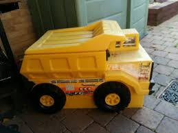 100 Vintage Tonka Truck S S Steel Is The New Plastic
