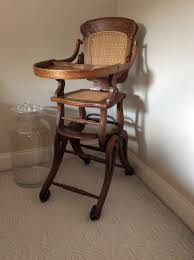 Antique High Chair Converts To A Rocking Chair. Was Originally Used ... Antique High Chair Converts To A Rocking Was Originally Used Rocking Chair Benefits In The Age Of Work Coalesse Grandfather Sitting In Royalty Free Vector Vectors Pack Download Art Stock The Exercise Book Dr Henry F Ogle 915428876 Era By Normann Cophagen Stylepark To My New Friend Faster Farman My Grandparents Image Result For Cartoon Grandma Reading Luxury Ready Rocker Honey Rockermama Grandparenting With Grace Larry Mccall
