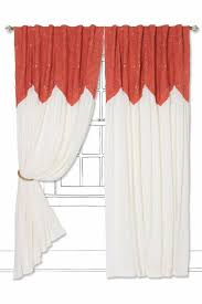Ikea Vivan Curtains White by How To Make Diy Curtains Anthropologie Pheasant Eye Curtain Knock Off
