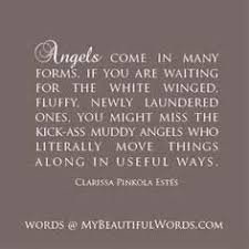 Image Result For Quotes By Clarissa Pinkola Estes