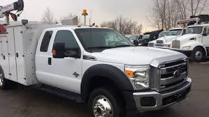 100 Mechanic Truck For Sale 2013 Ford F550 XLT 4x4 Extended Cab YouTube