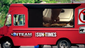 100 Chicago Food Trucks Truck Health Reports Lack Of Surprise Inspections