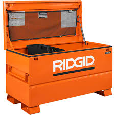 RIDGID - Truck Tool Boxes - Truck Equipment & Accessories - The Home ... Pickup Tool Boxes Increase Organization Adrian Steel Master Big Rig Truck Box Hauler Tools Tool Tools Aerobox Rear Mounted Cargo Dlock Racks Jones Mfg System One Full Access Alinum 2 Ladder Replace Your Chevy Ford Dodge Truck Bed With A Gigantic Tool Box Tray Accsories Gt Fabrication Shop Durable Bed Storage And Hitches Fantom Fuel Drawer Drawers Storage Ideas 72 Mobmasker