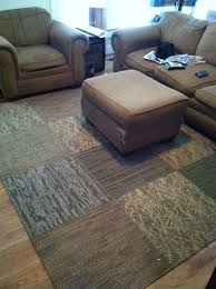 Soft Step Carpet Tiles by Inexpensive Area Rug 12 Industrial Carpet Tiles 2 Ea Connected