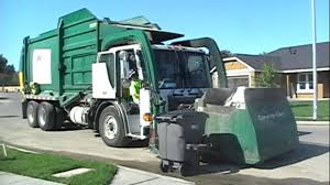 100 Garbage Truck Youtube S YouTube