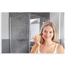 ganzkörperspiegel wandspiegel rahmenlos spiegel ohne rahmen