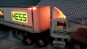 1992 Hess Truck Review - YouTube Epic 2017 Hess Truck Unboxing Youtube Commercial 1997 Cporation Wikipedia The 2018 Rv With Atv And Motorbike Dunkin Donuts Express Flickr 2013 Miniature Racers Model Garage Toy 50th Anniversary 2014 2015 Hess Toy Fire Truck Video Review Of The 1986 Fire Bank Trucks Are Back In Cherry Hill Mall 50thanniversary On Vimeo