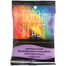 Color Blast Powder 25ozPurple Walmartcom