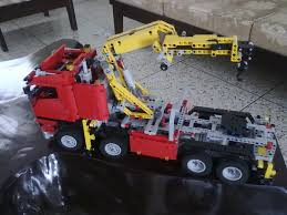 File:Lego Technic Crane Truck.jpg - Wikipedia Amazoncom Lego Creator Transport Truck 5765 Toys Games Duplo Town Tracked Excavator 10812 Walmartcom Lego Recycling 4206 Ebay Filelego Technic Crane Truckjpg Wikipedia Ata Milestone Trucks Moc Flatbed Tow Building Itructions Youtube 2in1 Mack Hicsumption Garbage Truck Classic Legocom Us 42070 6x6 All Terrain Rc Toy Motor Kit 2 In Buy Forklift 42079 Incl Shipping Legoreg City Police Trouble 60137 Target Australia City Great Vehicles Monster 60180 Walmart Canada