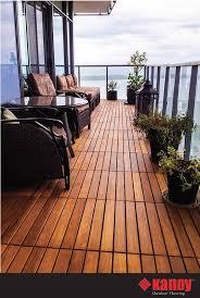 Outside Balcony Flooring Homes Floor Plans Avaz International
