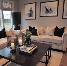 Modern Chic Living Room