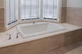 Tiling A Bathtub Surround by 5 Amazing Bathtub Surrounds Bathroom Inspiration