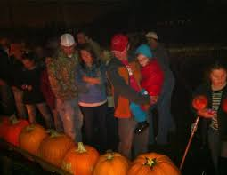 Kenova Pumpkin House by This Famous West Virginia Halloween Tradition Is The Place For
