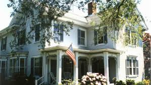 Best Bed & Breakfasts The South Shore And Cape Cod  CBS Boston