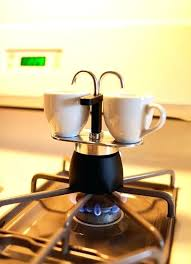 Stovetop Espresso Maker How To Use Parts