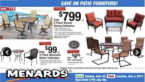 Zero Gravity Lawn Chair Menards by Menards 4th Of July Sale Ad 6 25 17 7 4 17 The Weekly Ad