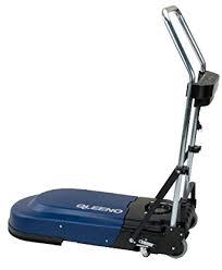 Automatic Floor Scrubber Detergent by Amazon Com Qleeno Qs101 Standard Low Profile Automatic Floor