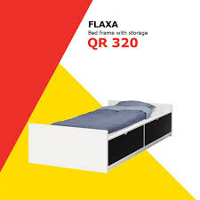 Ikea Flaxa Bed by Ikea Qatar Offers On Flaxa Bed Frame 3902 Furniture Twffer Com