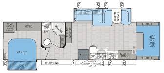 C Floor Plans by 2016 Seneca Class C Motorhome Floorplans Prices Jayco Inc