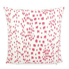 Pink Throw Pillows Pink Accent Pillows Pink Pillow Covers