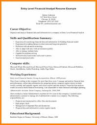 10 Resume Objective Examples For Any Job