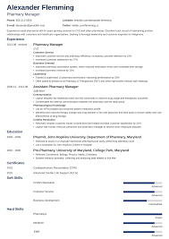 Pharmacist Resume Sample Complete Guide 20 Examples Cover Letter ... Free Pharmacist Cvrsum Mplate Example Cv Template Master 55 Pharmacist Resume Cover Letter Examples Wwwautoalbuminfo Clinical Samples Velvet Jobs Pharmacy Manager Sugarflesh Program Sample New Download Top 8 Compounding Resume Samples Retail Linkvnet Lovely Cv Awesome Detailed Doc 16 Unique Midlevel Technician Monstercom Accounting 23 Example Curriculum Vitae Mmdadco