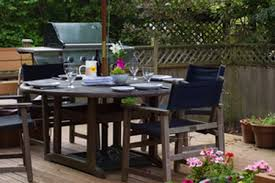 How to Clean & Prep Your Patio
