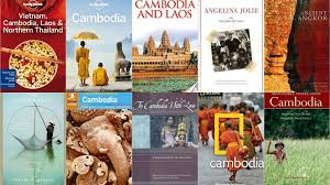 Cambodia Best Travel Guide Books