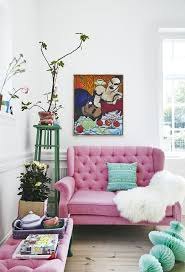 Teal Couch Living Room Ideas by Best 25 Pink Sofa Ideas Only On Pinterest Blush Grey Copper