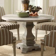 Casual Kitchen Table Centerpiece Ideas by Round Pedestal Kitchen Table With Elegant Design Kitchen
