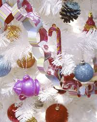 Realistic Artificial Christmas Trees Nz by White Artificial Christmas Tree Treetopia